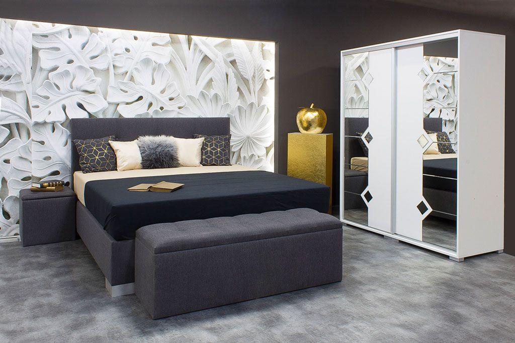 Verona ágy