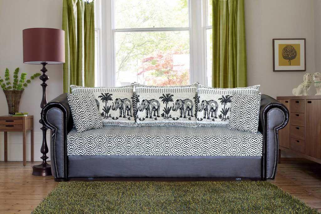 Safari IV. kanapé
